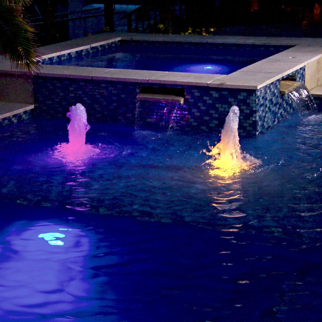 Home Flamingo Pool Service