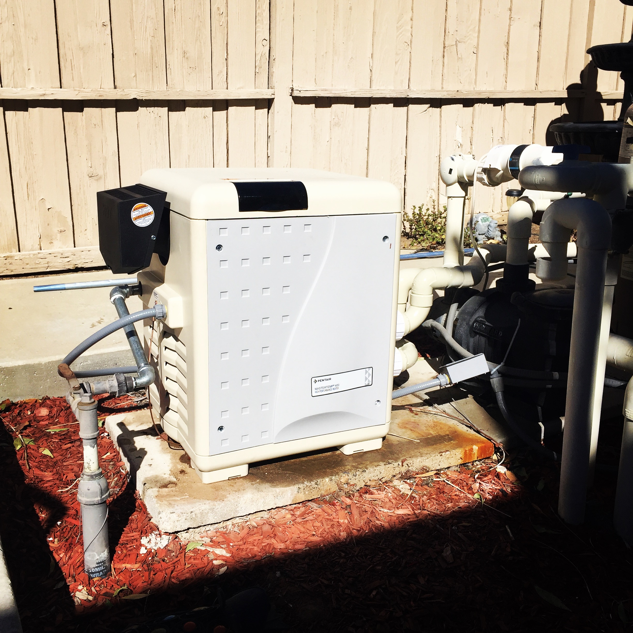 Energy Efficiente Pool Pumps